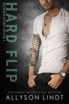 Hard Flip ebooks by Allyson Lindt