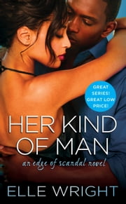 Her Kind of Man ebook by Elle Wright