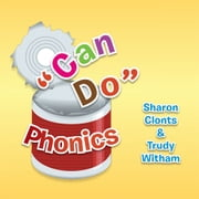 """Can Do"" Phonics ebook by Sharon Clonts & Trudy Witham"