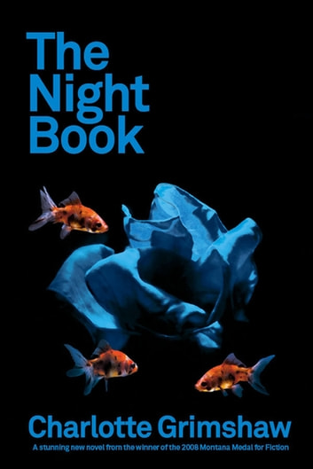 The Night Book ebook by Charlotte Grimshaw