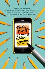 Note to Self - A Novel ebook by Alina Simone