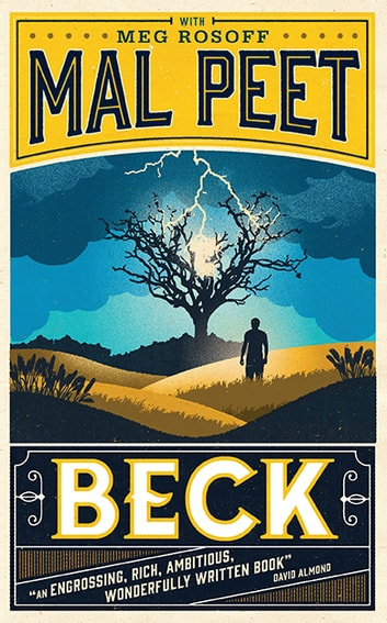 Beck ebook by Mal Peet,Meg Rosoff