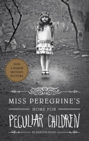 Miss Peregrine's Peculiar Children Boxed Set ebook by Ransom Riggs