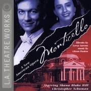 Monticello audiobook by Leroy Aarons, Glenn Paxton
