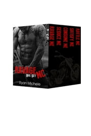 Ravage MC Box Set ebook by Ryan Michele