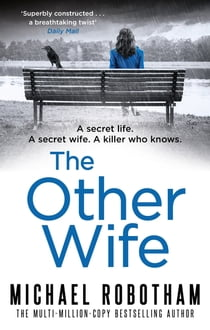 The Other Wife ekitaplar by Michael Robotham