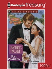 Michael's House ebook by Pat Warren