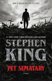 Pet Sematary ebook by Stephen King