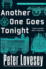 Another One Goes Tonight ebook by Peter Lovesey
