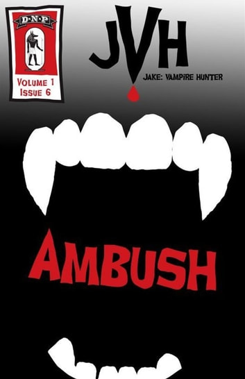 Jake: Ambush ebook by E-Book