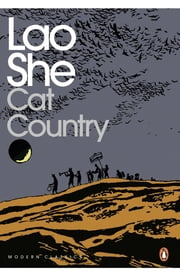 Cat Country ebook by Lao She