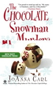 The Chocolate Snowman Murders