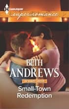 Small-Town Redemption ebook by Beth Andrews
