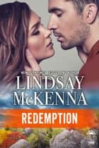 Redemption - Delos Series, Book 10B1 ebook by Lindsay McKenna