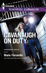Cavanaugh on Duty ebook by Marie Ferrarella