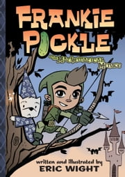 Frankie Pickle and the Mathematical Menace ebook by Eric Wight,Eric Wight