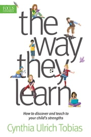 The Way They Learn ebook by Cynthia Ulrich Tobias