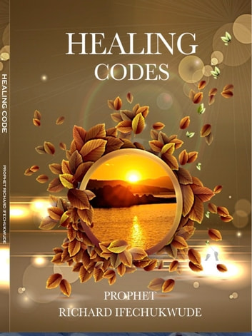 The Healing Codes Book