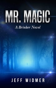 Mr. Magic ebook by Jeff Widmer
