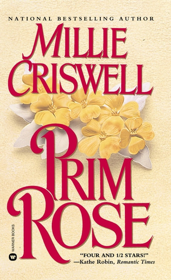 Prim Rose ebook by Millie Criswell