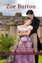 Darcy's Predicament - A Pride & Prejudice Novel Variation ebook by
