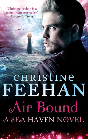 Air Bound - Sisters of the Heart Series: Book Three eBook by Christine Feehan