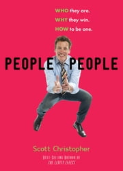 People People ebook by Scott Christopher