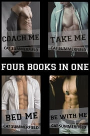 Coach Me: Complete Books 1-4 ebook by Cat Summerfield