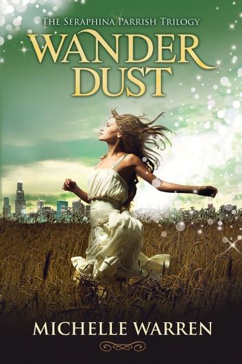 Wander Dust ebook by Michelle Warren
