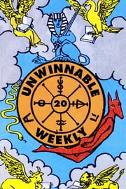 Unwinnable Weekly Issue 20 ebook by Stuart Horvath,Owen Smith,Steve Haske
