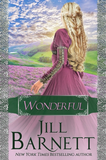 Wonderful ebook by Jill Barnett