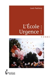 L'École : Urgence ! ebook by Kobo.Web.Store.Products.Fields.ContributorFieldViewModel