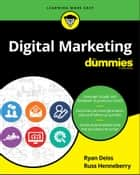 Digital Marketing For Dummies ebook by Ryan Deiss, Russ Henneberry
