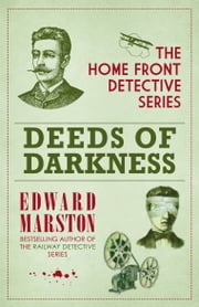 Deeds of Darkness ebook by Edward Marston