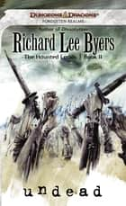 Undead ebook by Richard Lee Byers