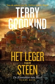 Het Leger van Steen ebook by Terry Goodkind, Marion Drolsbach, Niels van Eekelen