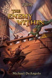 The Enemy Within ebook by Michael DeAngelo