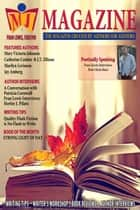 MJ Magazine December: Created by Authors for Authors ebook by Fran Lewis