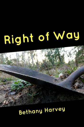 Right of Way ebook by Bethany Harvey