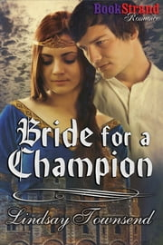 Bride for a Champion ebook by Lindsay Townsend