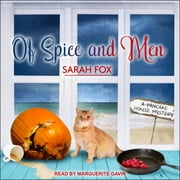 Of Spice and Men audiobook by Sarah Fox