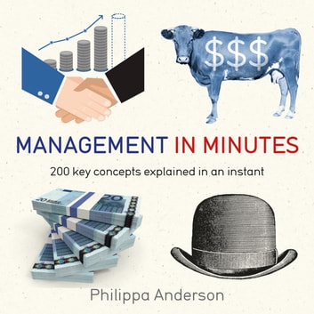 Management in Minutes ebook by Philippa Anderson