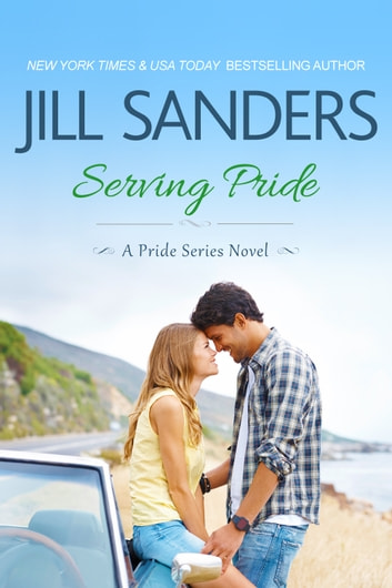 Serving Pride ebook by Jill Sanders
