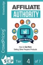 Affiliate Authority ebook by Frank Kern