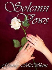 Solemn Vows ebook by McBlain, Ginny