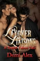 Layover Liaisons ebook by Demi Alex