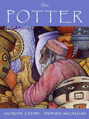 The Potter eBook by Jacolyn Caton