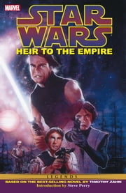 Star Wars - Heir to the Empire ebook by Mike Baron,Olivier Vatine,Fred Blanchard