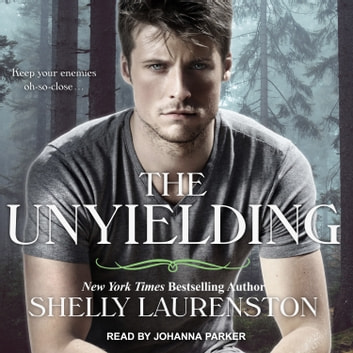 The Unyielding livre audio by Shelly Laurenston