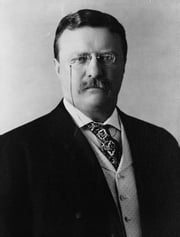 Theodore Roosevelt: an Autobiography ebook by Theodore Roosevelt